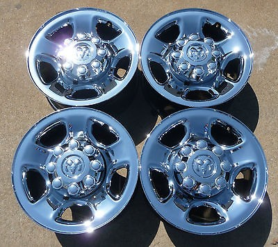 dodge ram 17 wheels in Wheels
