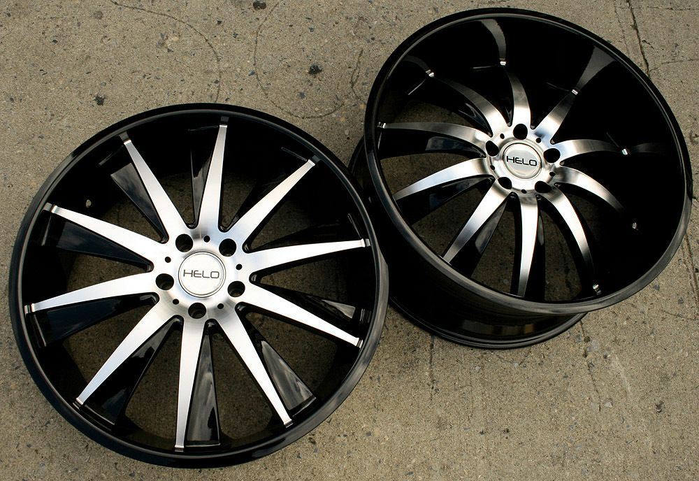 Black Rims Wheels Chevrolet Camaro Lt Stag 22 x 8 5 10 5H 40